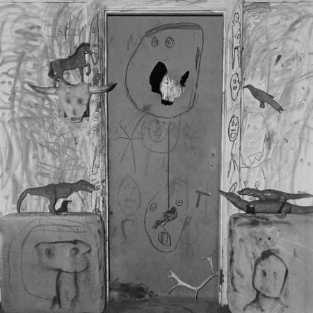 13_Ghost room, 2007